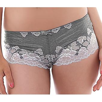 Fantasie Marianna Fl9206 Short Brief Silver (sir) Cs