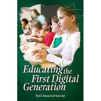 Utdanne første digitale generasjon av Harwood & Paul