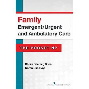 Déambulatoire et EmergentUrgent famille garde le NP de poche de karité & Sheila Sanning