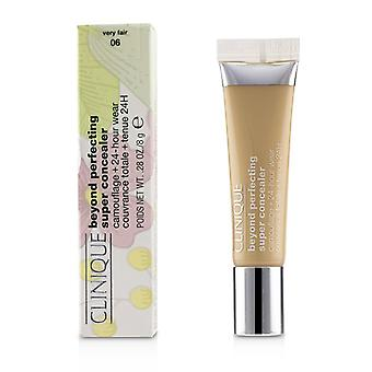 Beyond Perfecting Super Concealer Camouflage + 24 Hour Wear - # 06 Very Fair - 8g/0.28oz