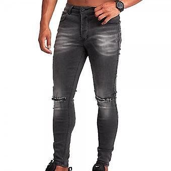 Kings Will Dream Sorollo Jeans Grey