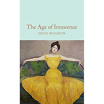 The Age of Innocence (Macmillan Collector's Library)