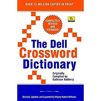 Dell Crossword Dictionary by M.S. Doherty - 9780385315159 Book