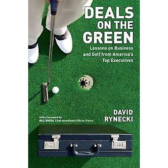 Deals On The Green by David Rynecki - 9781591844075 Book