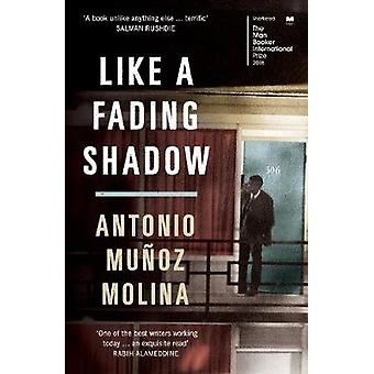 Like a Fading Shadow by Like a Fading Shadow - 9781781258941 Book