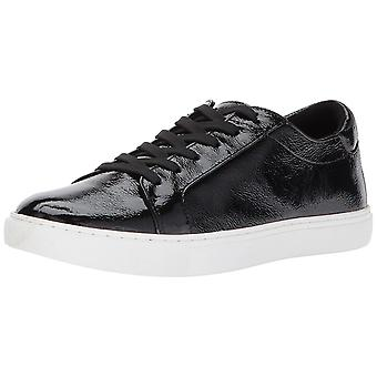 Kenneth Cole New York Womens KAM TECHNI-COLE Leather Low Top Lace Up Fashion ...