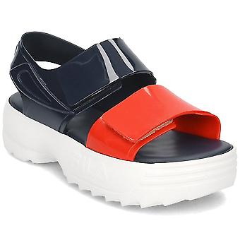 Melissa Sandal Fila 3247951991 universal summer women shoes