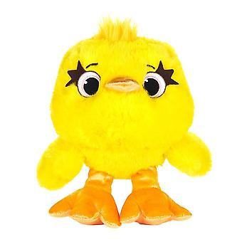 Toy Story 4 Ducky Plush Toy 10