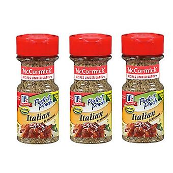 McCormick Perfect Pinch Italian Seasoning 3 Pack