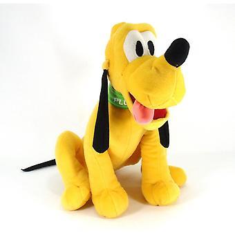 Plush - Disney - Pluto 16