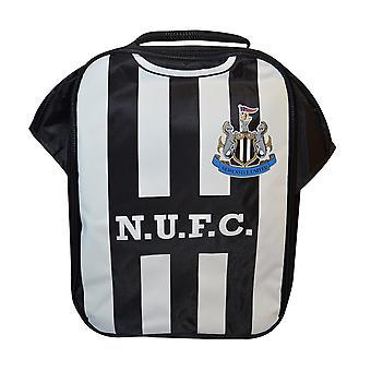 Newcastle United FC Kit Shirt Shaped Lunch Bag