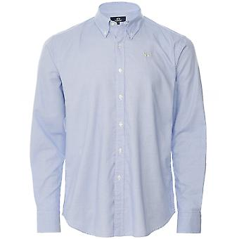 La Martina Regular Fit Jacquard Pepe Shirt