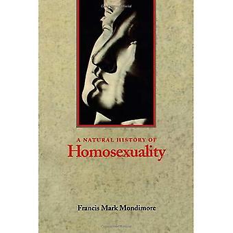 Una storia naturale dell'omosessualità