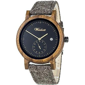Men's Watch Waidzeit Maximilian - XY01-20LOWB
