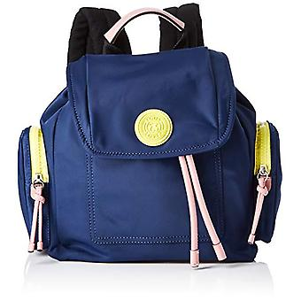 TousDoromyDonnaBag multicolored backpack (Tri Marino 995810354)29x32x14 centimeters (W x H x L)