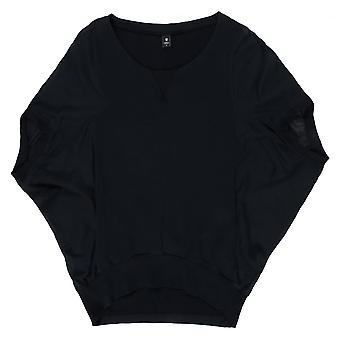 Culture européenne Cotton Sweat Top