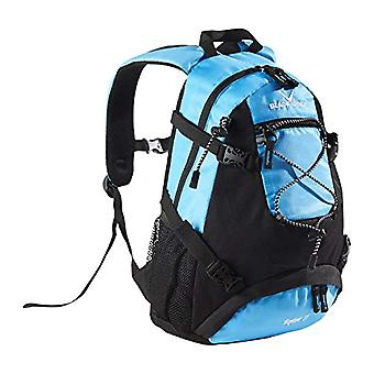 Black Crevice - Children's Backpack - Series: Explorer - Children - Backpack - BCR136229-BLU - Blau - 40 x 27 x 13 cm