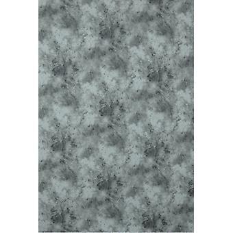 BRESSER BR-Y0870 waschbares Hintergrundtuch mit Muster 3x6m