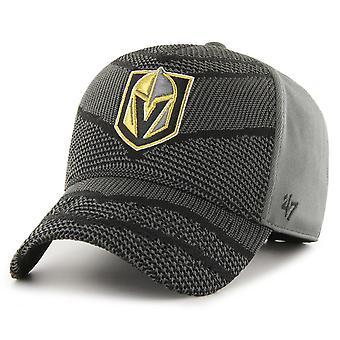 47 Brand Adjustable Cap - INTERLOOP Vegas Golden Knights