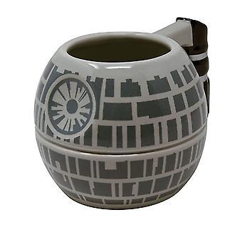 Star Wars Death Star Sculpted Mug