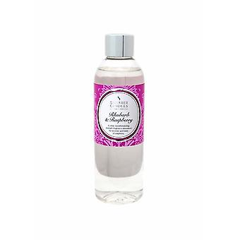 Diffuser Refill 200ml Rhubarb & Raspberry by Shearer Candles