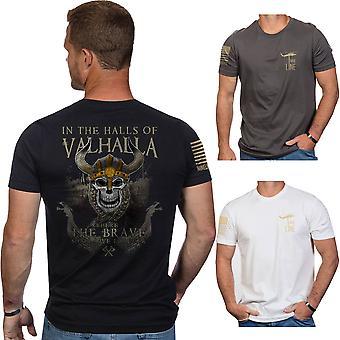 Nine Line Apparel Valhalla Short Sleeve T-Shirt