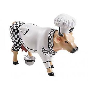 Vaca de la Cow chef Parade (medio)