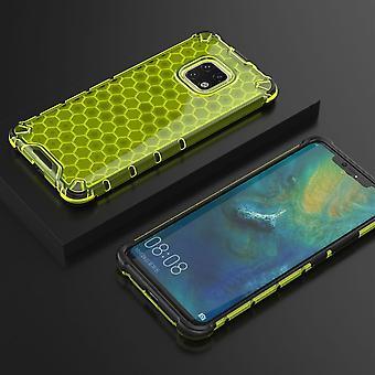 For Huawei mate 20 Pro silikon tilfelle sjokk hybrid TPU beskyttelse grønn veske deksel tilbehør ny