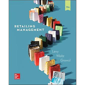 Retailing Management by Michael Levy