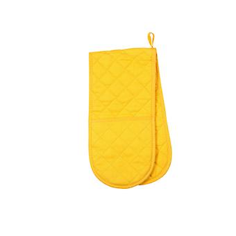 Love Colour Double Oven Glove, Sunflower