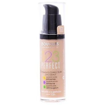 Bourjois Paris 1 2 3 Perfect Foundation 30 mL