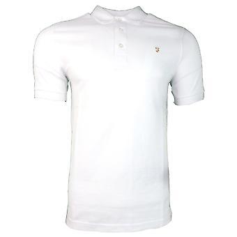 Farah Polo Camisas Blanes SS Polo
