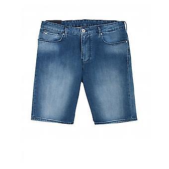 Armani Jeans-Shorts
