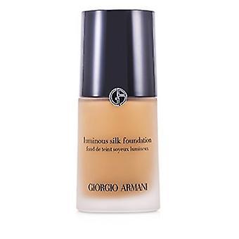 Giorgio Armani Luminous Silk Foundation - # 6 (bege dourado) 30ml/1oz