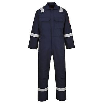Portwest bizweld iona arbejdstøj flammehæmmende heldragter samlede biz5