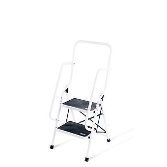 Chums 2 Step Safety Ladder with Handles 12510