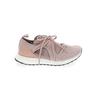 Adidas By Stella Mccartney Ef2132 Damen's Rosa Polyester Sneakers