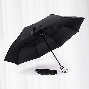 Small pocket Umbrella stable and easy open-close automatic safety bag