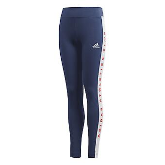 Adidas Athletics Club Girls Tight