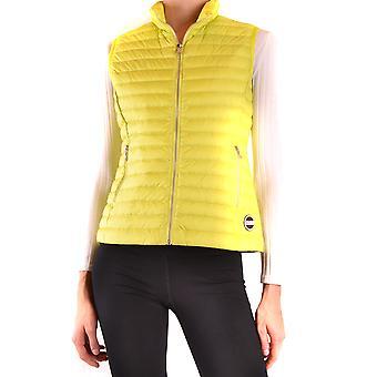 Colmar Originals Ezbc124051 Dames's Gele Polyester Vest