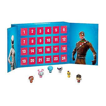 Fortnite-Adventskalender