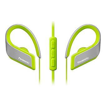 Bluetooth-headset med mikrofon Panasonic Corp. RP-BTS35E-Y Gul