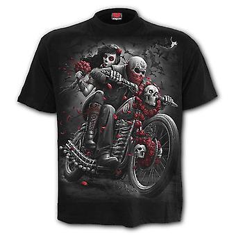 Spiral DOTD Bikers T-Shirt