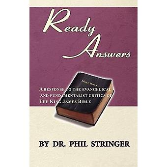 Ready Answers by Stringer & Phil