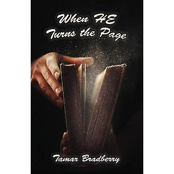 When He Turns the Page by Bradberry & Tamar