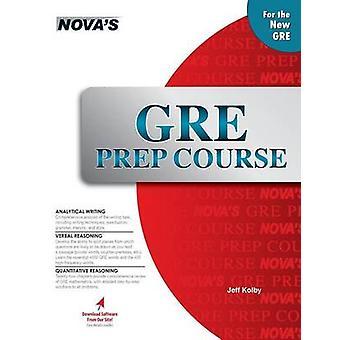 GRE Prep Course by Kolby & Jeff