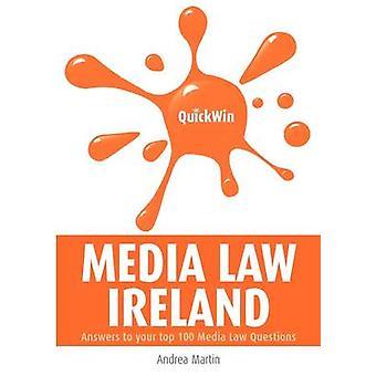 Quick Win Media Law Ireland by Martin & Andrea