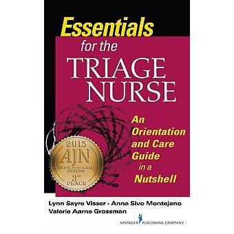Essentials for the Triage Nurse by Visser & Lynn Sayre