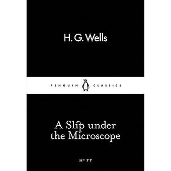 A Slip Under the Microscope (Penguin Little Black Classics)