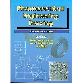 Pharmaceutical Engineering Drawing